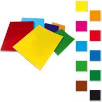 Farebný kartón A2