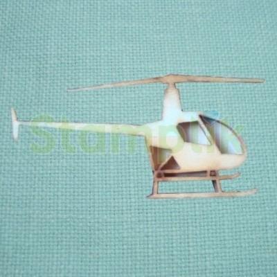razitko vrtulnik