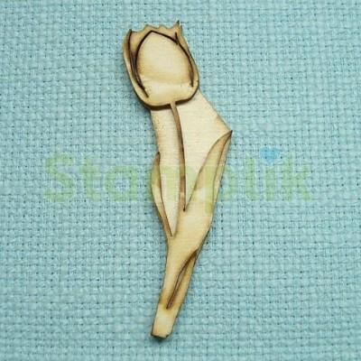 razítko tulipán