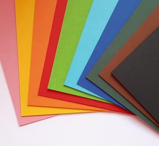 výkres farebný mix 50 ks