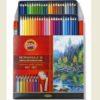Akvarelové pastelky Mondeluz, ART - SET