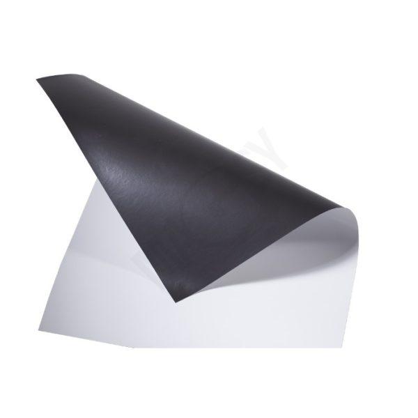 flexibilná magnetická tabuľa