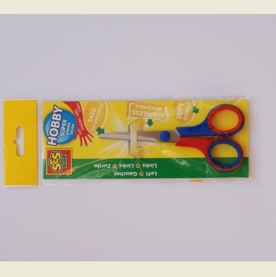 nožnice pre ľavákov, SES Creative